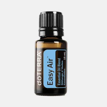 doTERRA easy air