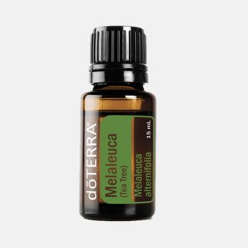doTERRA tea tree oil