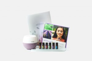 doTERRA essential aromatics kit