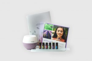 doTERRA emotional aromatics kit