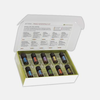 doTERRA essentials kit