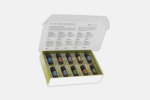 doTERRA essentials kit