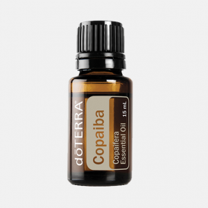 doTERRA copaiba oil