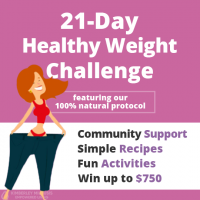 21 day healthy weight challenge doterra detoxification weight loss program