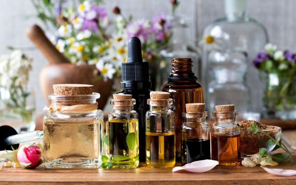 what are essential oils, how to make them, and how they are made