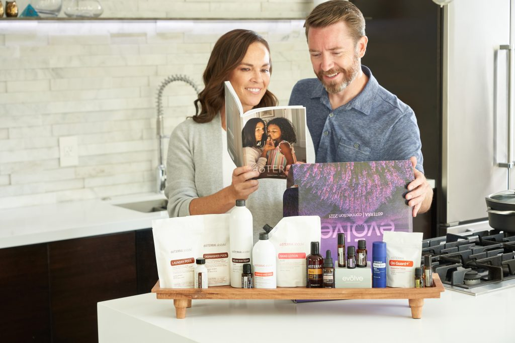 doterra evolve convention 2021 product list convention kit new products complete list